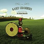 Kasey Chambers Surrender (3-Track Maxi-Single)