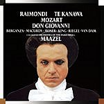 Lorin Maazel Don Giovanni, K.527 (Opera In Two Acts)