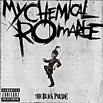 My Chemical Romance The Black Parade (Parental Advisory)