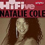 Natalie Cole Rhino Hi-Five: Natalie Cole