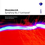 Mstislav Rostropovich Symphony No.7 in C Major, Op.60, 'Leningrad'