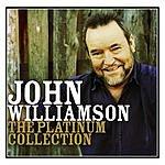 John Williamson The Platinum Collection: John Williamson