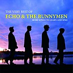 Echo & The Bunnymen The Very Best Of Echo & The Bunnymen