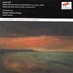 Alexander Schneider Wind Serenades Nos. 11 & 12