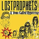 Lostprophets A Town Called Hypocrisy (3-Track Maxi-Single)