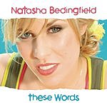 Natasha Bedingfield These Words