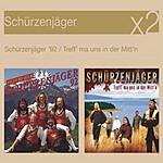 Schürzenjäger Zillertaler Schürzenjäger 92/Treff' Ma Uns In Der Mitt'n