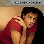 Rick Springfield Platinum & Gold Collection