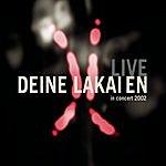 Deine Lakaien Live In Concert