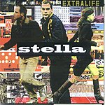Stella Extra Life Remixes (5-Track Single)