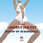Jagger Bustin' Up Di Dancehall (5-Track Maxi-Single)