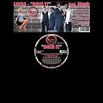Li'sha Doin' It (8-Track Maxi-Single)