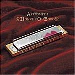 Aerosmith Honkin' On Bobo (Limited Edition)