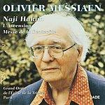 Naji Hakim The Ascension/Pentecost Mass