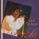 Garnett Silk Love Is The Answer