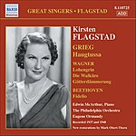 Kirsten Flagstad Songs And Arias
