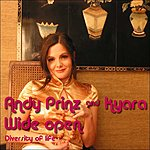 Andy Prinz Wide Open (EP)