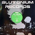 DJ Virus Rock/Rush (4-Track Single)