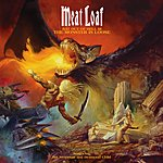 Meat Loaf Bat Out Of Hell 3