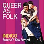 Indigo Haven't You Heard (3-Track Single)