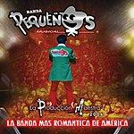 Banda Pequeños Musical La Producción Maestra (Live)