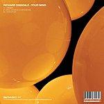 Richard Dinsdale Your Mind (6-Track Maxi-Single)