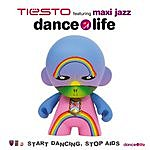 Tiësto Dance4Life (5 Track Maxi-Single)