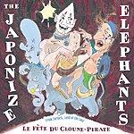 Japonize Elephants Le Fete Du Cloune-Pirate