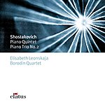 Borodin Piano Quintet in G Minor, Op.57/Piano Trio No.2 in E Minor, Op.67