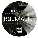 Tomas Andersson The Rock Acid EP
