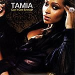 Tamia Can't Get Enough (Single)