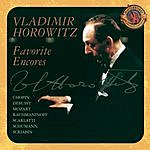 Vladimir Horowitz Favorite Encores (Expanded Edition)
