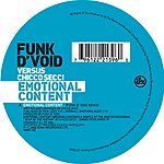 Funk D'Void Emotional Content (4-Track Maxi-Single)