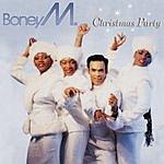 Boney M Christmas Party