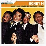 Boney M Les Essentiels