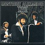 The Monty Alexander Trio Montreux Alexander Live!