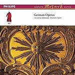 Bernhard Klee Complete Mozart Edition: Zaide, K.344/Der Schauspieldirektor, K.486