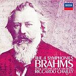 Johannes Brahms Symphonies Nos.1-4/Academic Festival Overture in C Minor, Op.80