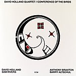 Dave Holland Conference Of The Birds