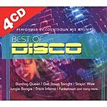 Countdown Mix Masters Best Of Disco
