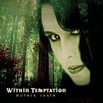 Within Temptation Mother Earth (5-Track Maxi-Single)