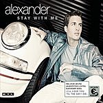 Alexander Stay With Me (4-Track Maxi-Single)