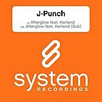 J-Punch Afterglow (2-Track Single)