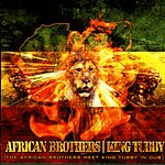 King Tubby The African Brothers Meet King Tubby In Dub