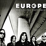 Europe Always The Pretenders (4-Track Maxi-Single)