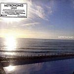 The Metronomes Canoe