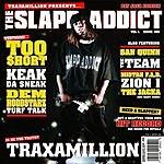 Traxamillion The Slapp Addict (Parental Advisory)