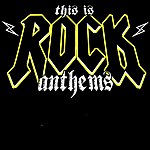 Rick Derringer This Is Rock Anthems