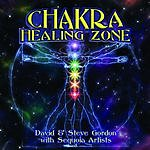 David Gordon Chakra Healing Zone