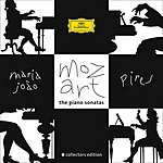Maria João Pires Piano Sonatas